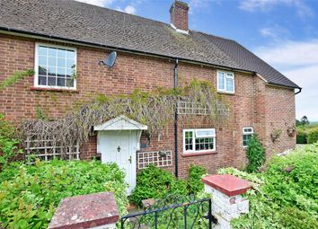 Thumbnail 4 bed semi-detached house for sale in Burns Crescent, Tonbridge, Kent