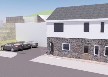 Thumbnail Land for sale in Ystrad Road, Pentre