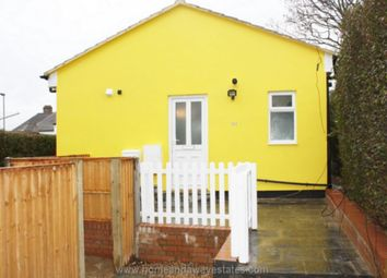 Thumbnail 1 bed bungalow for sale in Nicoll Place, London