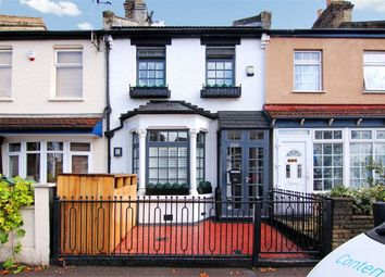 Thumbnail 4 bed terraced house for sale in Higham Hill Road, Walthamstow, London