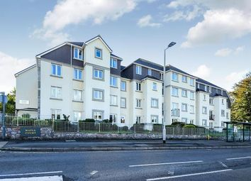 Thumbnail 1 bed flat for sale in Plymstock, Devon