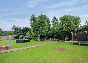 Thumbnail 3 bed detached bungalow for sale in The Crescent, Common Platt, Wiltshire