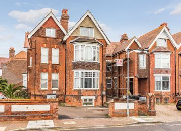 Thumbnail 1 bed flat for sale in Festing Road, Southsea
