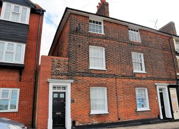 Thumbnail 3 bed property for sale in George Street, Harwich