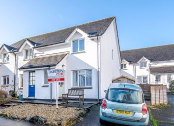 Thumbnail 2 bed semi-detached house for sale in Bretteville Close, Chagford, Newton Abbot