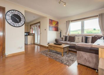 Thumbnail 3 bed flat for sale in Summerfield, Earlston