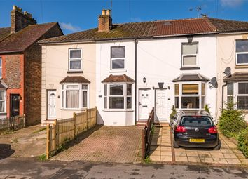 Thumbnail 2 bed terraced house for sale in Earlswood Road, Redhill, Surrey