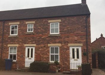 Thumbnail 2 bed property to rent in Maxtock Avenue, Lichfield