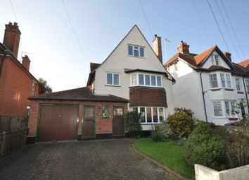 Thumbnail 6 bed detached house for sale in Queens Road, Frinton-On-Sea