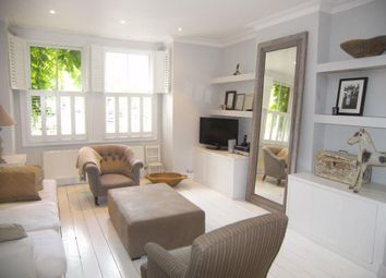 Thumbnail 4 bed semi-detached house to rent in Winchester Road, St Margarets, Twickenham