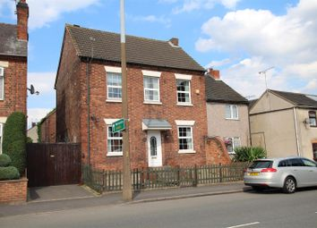 Thumbnail 4 bed detached house for sale in Hillside School Drive, Stanton Road, Stapenhill, Burton-On-Trent