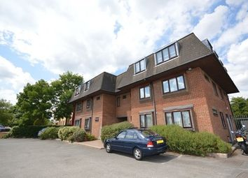 Thumbnail 1 bed flat to rent in North Orbital Road, Garston, Watford