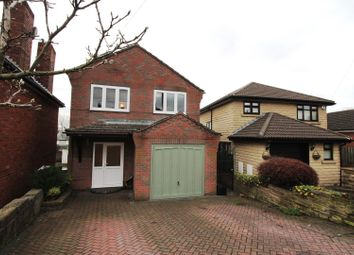 Thumbnail 4 bed detached house to rent in Errington Road, Walton, Chesterfield