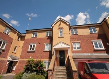 Thumbnail 3 bed flat to rent in Cherry Court, Meanwood, Leeds