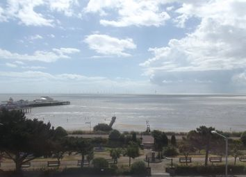 Thumbnail 1 bed flat to rent in Marine Parade West, Clacton-On-Sea