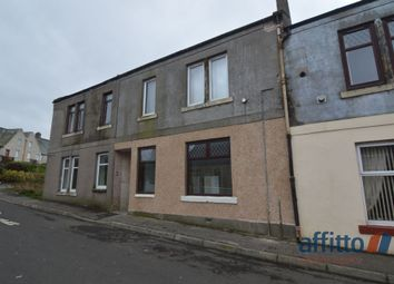 Thumbnail 2 bed flat to rent in Dundas Street, Lochgelly