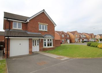 Thumbnail 5 bed detached house for sale in Pitcairn Place, Kirkcaldy, Fife