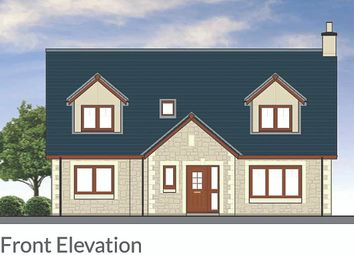 Thumbnail 4 bedroom detached house for sale in Anndale Perth Road, Dunblane
