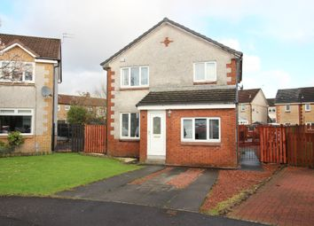 4 bed detached house for sale in 16 Peterson Drive, Peterson Park G13