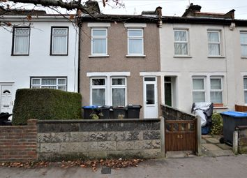 Thumbnail 2 Bedroom Terraced House For Sale In Edward Road Addiscombe Croydon
