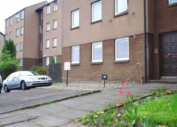 Thumbnail 1 bed flat for sale in Keats Place, Dundee