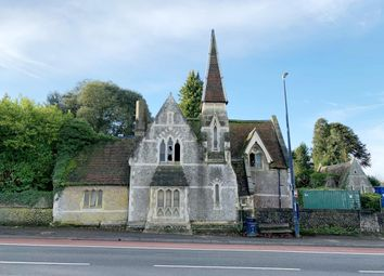 Thumbnail 3 bed lodge for sale in Cemetery Lodge, Sutton Road, Maidstone, Kent