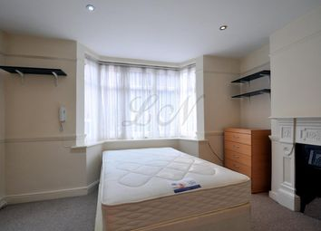 Thumbnail 2 bed flat to rent in Eamont Street, St John's Wood