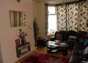 Thumbnail 5 bed terraced house for sale in Dickenson Road, Manchester, Greater Manchester