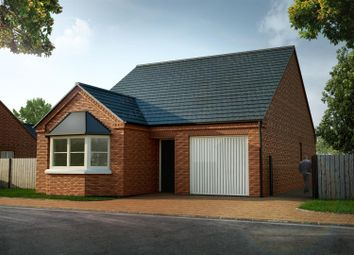 Thumbnail 3 bed property for sale in Eastlands, Crowland, Peterborough