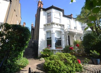 Thumbnail 5 bed semi-detached house for sale in Randolph Road, Epsom