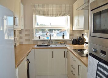 Thumbnail 2 bedroom flat to rent in Parkway, Apse Heath, Sandown