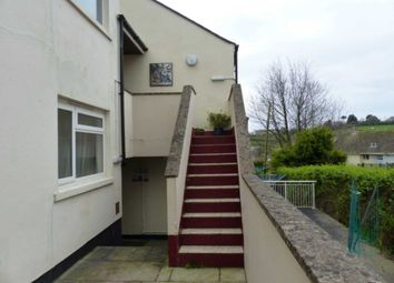 Thumbnail 1 bed flat for sale in Hurrell Road, Kingsbridge