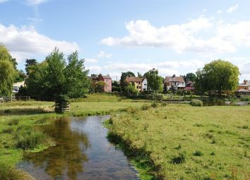 Thumbnail 2 bed detached house to rent in Simon Theobald Close, Sudbury