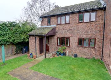 Thumbnail 2 bed maisonette for sale in Birinus Close, High Wycombe, Buckinghamshire