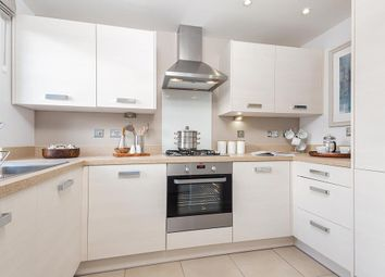 "Thumbnail 2 bedroom semi-detached house for sale in ""Richmond Special"" at Filwood Park Lane, Bristol"