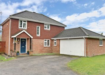 4 bed detached house for sale in Mulberry Way, Chineham, Basingstoke RG24