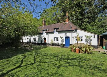 Thumbnail 3 bed cottage for sale in Brownhill Road, Wootton, New Milton