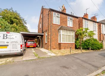Thumbnail 3 bed detached house for sale in Huntingtower Road, Grantham