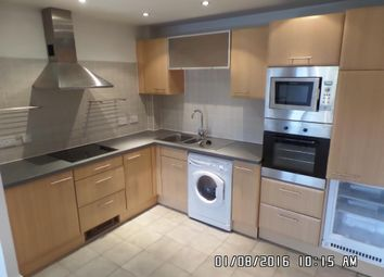 Thumbnail 2 bedroom flat to rent in Lady Isle House, Cardiff