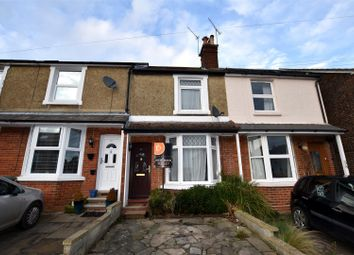 Thumbnail 3 bedroom terraced house to rent in New North Road, Reigate