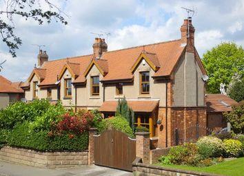 Thumbnail 4 bed semi-detached house for sale in Highfield Road, Kilburn, Belper