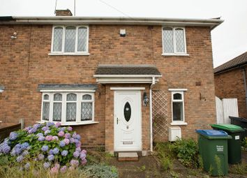 Thumbnail 3 bed semi-detached house to rent in Highfield Road, Great Barr, Birmingham.