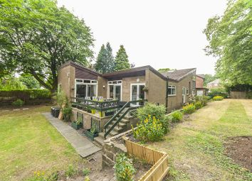 Thumbnail 5 bed detached house for sale in Tree Covert, Rhodes Hill, Oldham