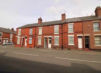 Thumbnail 3 bed terraced house to rent in Bentley Avenue, Hexthorpe.