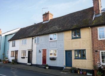 Thumbnail 2 bed cottage for sale in Bolford Street, Thaxted, Dunmow