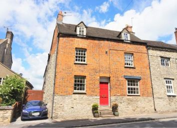 Thumbnail 5 bed end terrace house to rent in Oxford Street, Woodstock