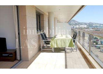 Thumbnail 3 bed apartment for sale in Talamanca, Ibiza, Spain