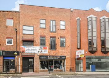 Thumbnail Flat to rent in Oxford Street, High Wycombe