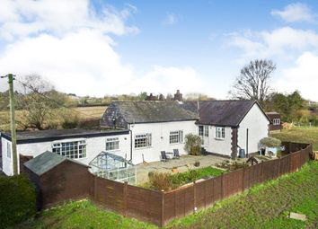 Thumbnail 2 bed cottage for sale in Rhyd-Esgyn Lane, Pool Quay, Welshpool, Powys