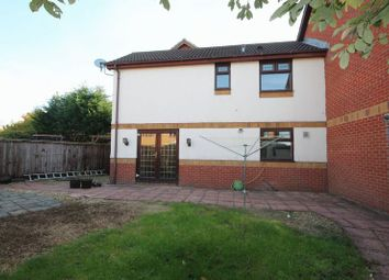 Thumbnail 2 bed terraced house for sale in Long Mead, Yate, Bristol